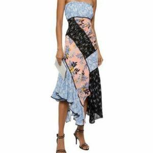 Cinq a Sept Sabrina Dress
